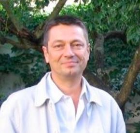 Bertrand Porot