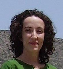 Caroline Giron-Panel