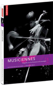 Musiciennes - Editions Autrement