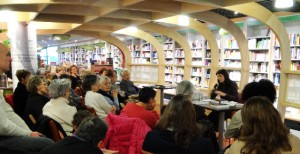 Hyacinthe Ravet à la Librairie Thuard le 14 janvier 2012-2